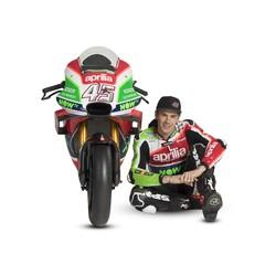 Foto 32 de 52 de la galería aprilia-racing-team-gresini-motogp-2018 en Motorpasion Moto