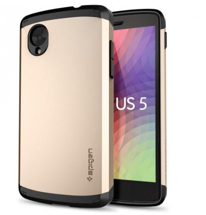 Foto de Spigen Nexus 5 (1/7)