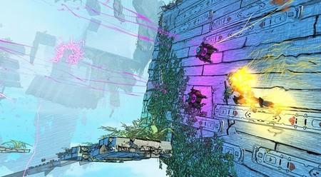 VX en corto: el FPS de 'Gone Home' y el colorido 'Cloudbuilt'