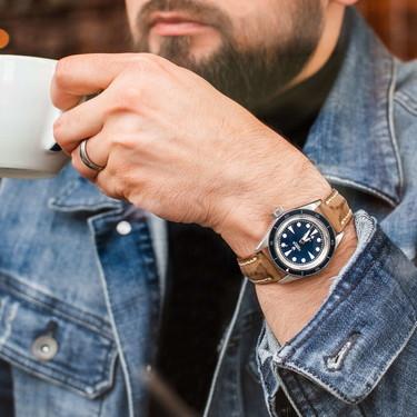 Nueve relojes de diseño increíble para lucir en primavera (y obsequiar a papá) por menos de 99 euros