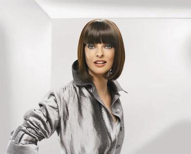 Linda Evangelista será la nueva modelo de Prada