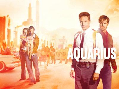 'Aquarius', David Duchovny y Charles Manson llegan a Calle 13 el 5 de mayo