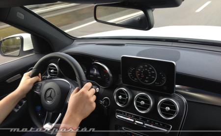 Mercedes Benz Glc 10