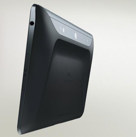 Project Tango creció y se convirtió en tablet
