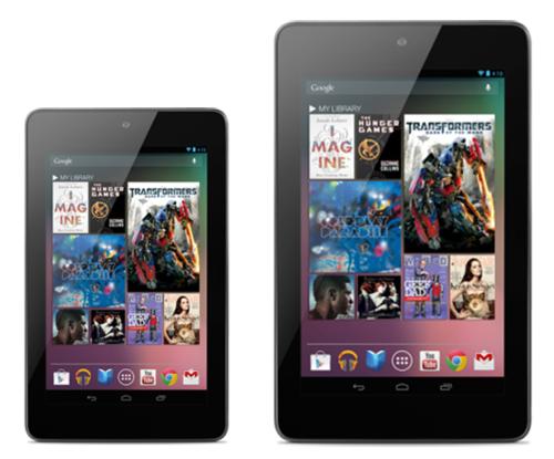 Nexus10,trespulgadasextraquevendríanmuybienalmercado