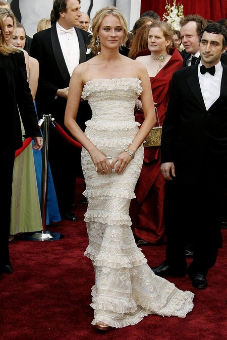 oscar Diane Kruger 2006