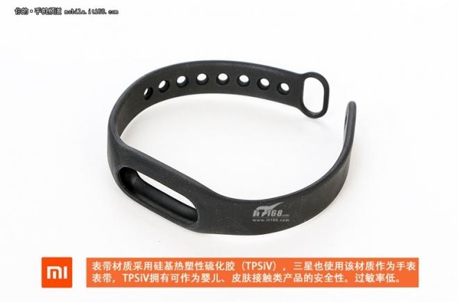 Foto de Xiaomi Mi Band (3/11)
