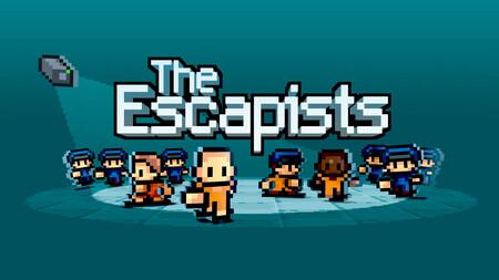 Epic Games Store renueva sus juegos gratis: planea tu fuga en The Escapists y prepárate para más estrategia
