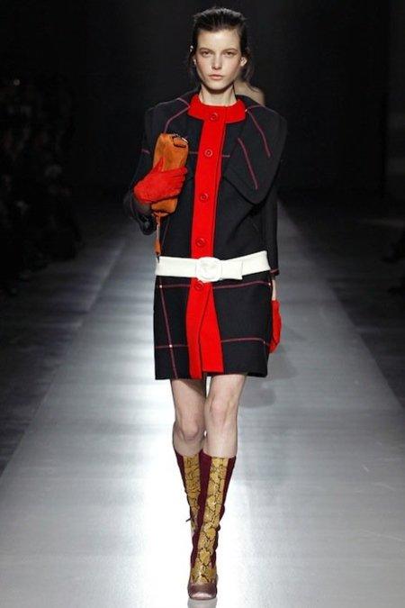Las 10 tendencias de moda para el Otoño-Invierno 2011/2012