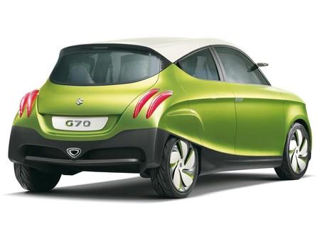 Suzuki G70 2