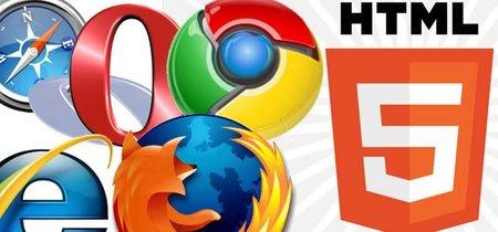 Introducción a los formularios de HTML5 II