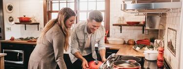 Aprovecha las mejores ofertas de accesorios de cocina saludable en la semana del Black Friday: freidoras sin aceite, hornos, panificadoras y más