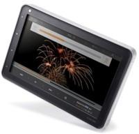 Iriver NV Classic: GPS y reproductor multimedia con sintonizador de TV