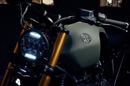 Bmw R Ninet Adhoc Cafe Racers 10