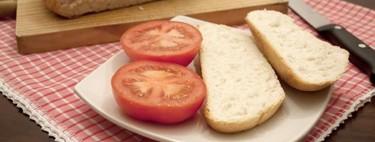 Pan rápido en cazuela, receta fácil con Thermomix
