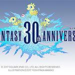 Celebra el 30 aniversario de Final Fantasy en Steam y PSN con estas ofertas