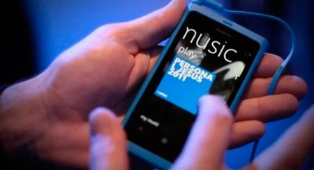 Nokia Música