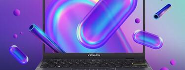 Laptop ASUS L210 de oferta en Amazon México: con un año de Office 365 para la escuela o el home office por 4,649 pesos