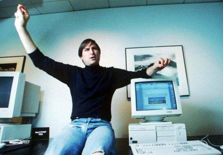 d5d0e1d108b Steve Jobs, los diez hitos tecnológicos de su vida (y II)