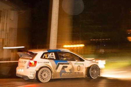 Carlos Sainz Rally Legend 2012
