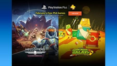 Ya conocemos los juegos de febrero para PS Plus, y la mayoría son muy espaciales