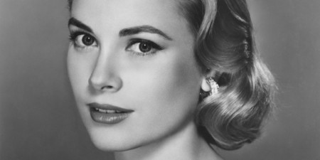 La imprescindible Grace Kelly