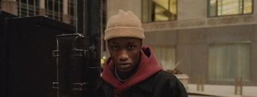 Zara nos lleva por la escena del hip-hop de Chicago como parte de su nueva editorial 'Cities'