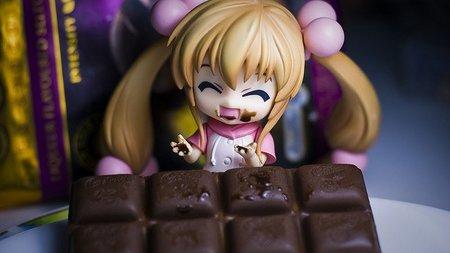 Flavanoles del cacao buenos para una memoria más eficiente