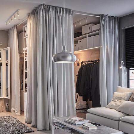 Gunrid Air Purifying Curtain 1 P