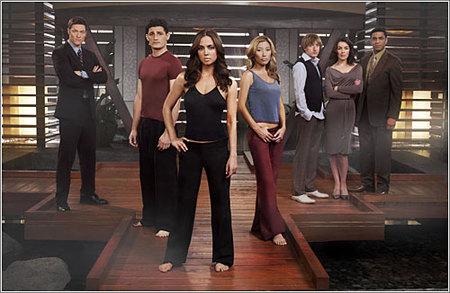 ¿Dónde se emitirán las nuevas series norteamericanas?