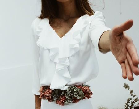 03f9d6f0de34 13 propuestas de cinturón de flores que te convertirán en la ...