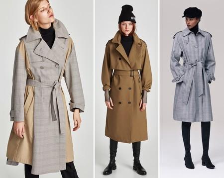 Abrigos Chaquetas Rebajas Zara 2