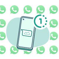 Fotos que se autodestruyen en WhatsApp: así puedes enviar imágenes y vídeos que se borran tras verlos