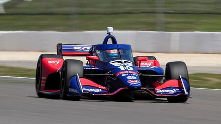 ¡Histórico! Álex Palou gana en su debut con Chip Ganassi y logra la primera victoria de un español en la IndyCar