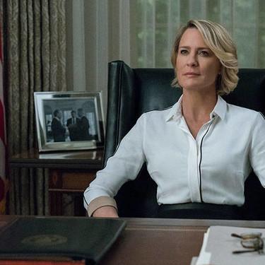 13 series perfectas para entender cómo se juega en política (y sí, hay más mujeres de lo que pensamos)