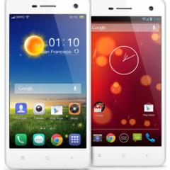 Foto 5 de 5 de la galería oppo-r819 en Xataka Android