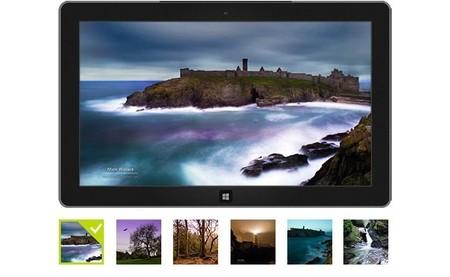 Descarga el nuevo tema Isla de Man de Microsoft para Windows 7, 8, 8.1 y RT