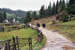 Alternativa en Rumania: El país de los motis