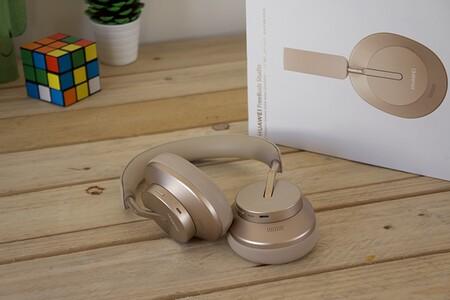 Ahorra 100 euros en los Huawei FreeBuds Studio en Amazon: calidad de sonido y cancelación de ruido por menos de 200 euros