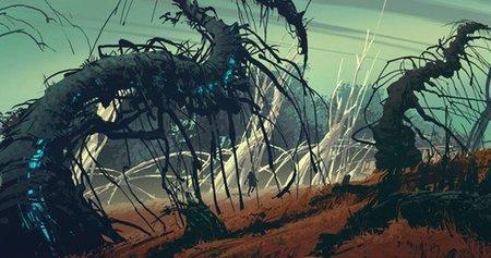 'The Last Sleeper', lo nuevo del diseñador de 'Halo 4'