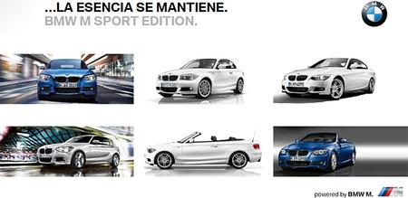 BMW M Sport Edition