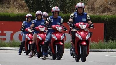 Honda fomenta la Seguridad Vial entre los centros escolares