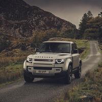 Land Rover también se apunta al hidrógeno y lo probará en un Land Rover Defender fuel cell a finales de año