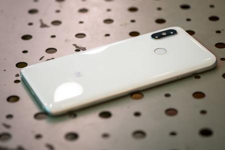 Mi 8 Xiaomi