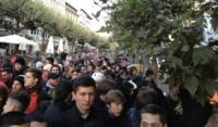 El iPhone 5 sale a la venta en los primeros países: primeras impresiones de los clientes