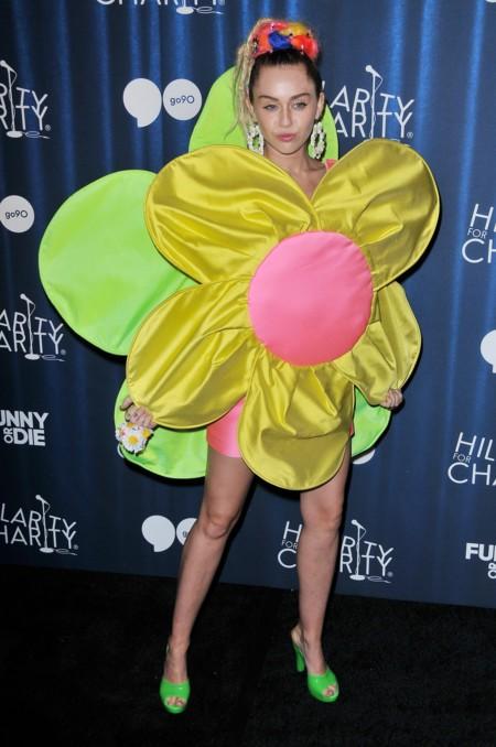 Miley Cyrus Agata Ruiz De La Prada Flor