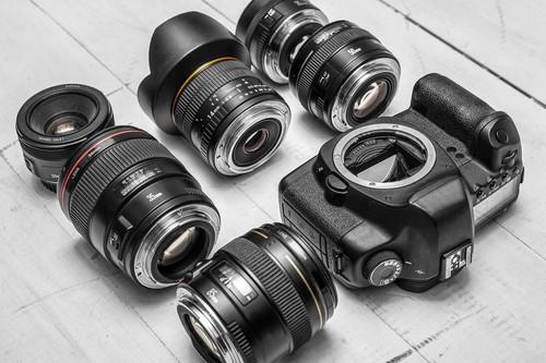 Guía de compras para rodar tus primeros proyectos: recomendaciones de cámaras y objetivos a precios asequibles
