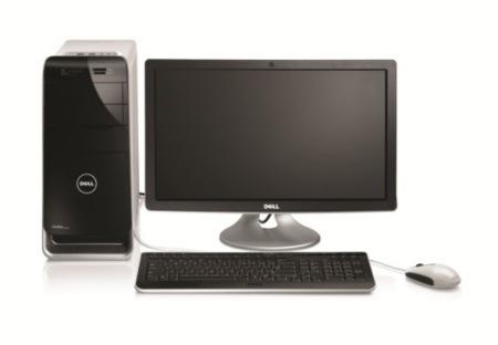 Dell presenta sus XPS 8000 y 9000, sobremesas clásicos
