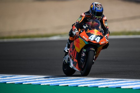 Miguel Oliveira Moto2 Gp Espana 2018