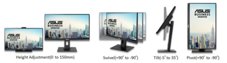 Asus Be27aqlb 2